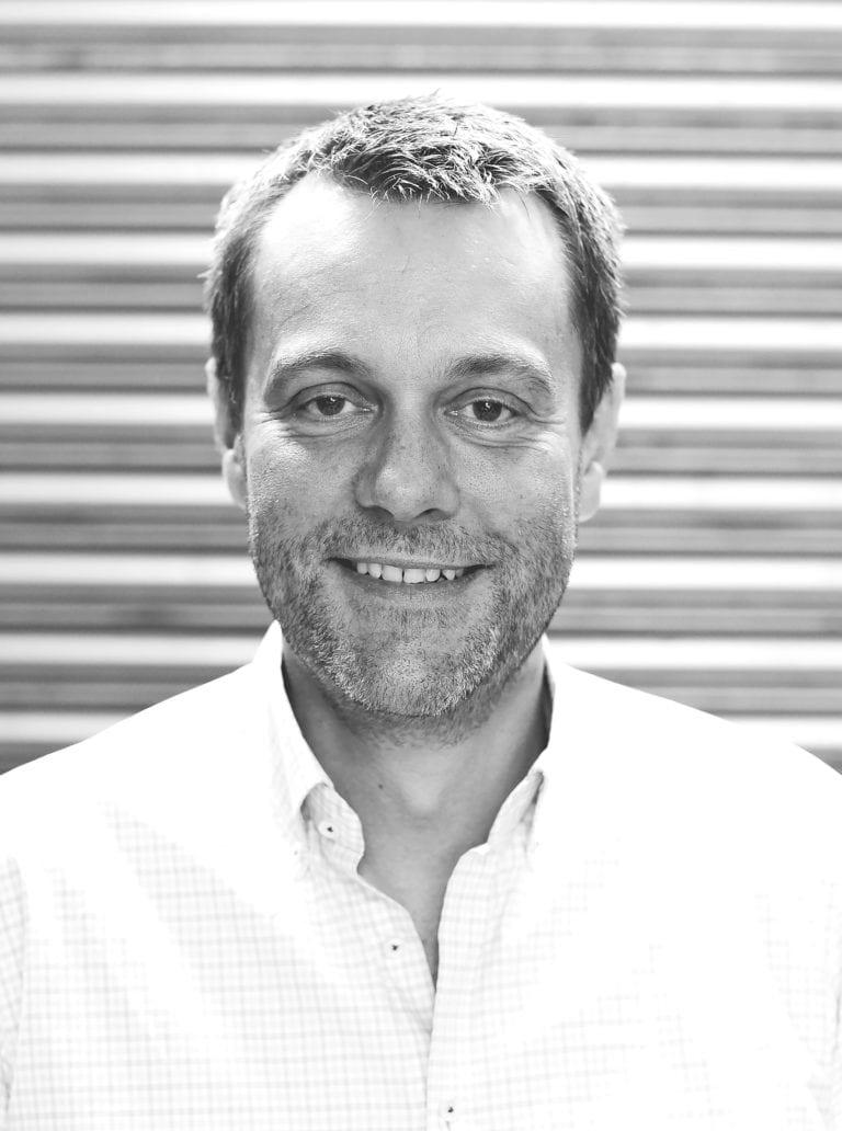 Øystein Lasse Tynning