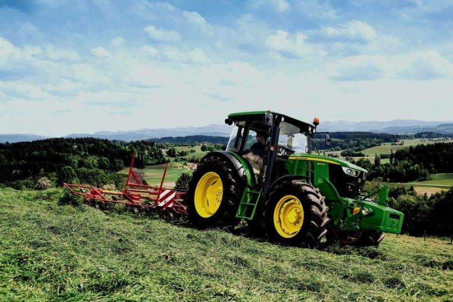 Landbruket hyller matprodusenter med #takktilbonden