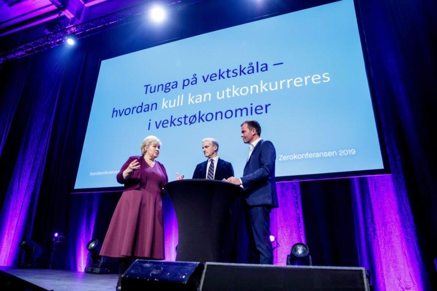Zerokonferansen 2019