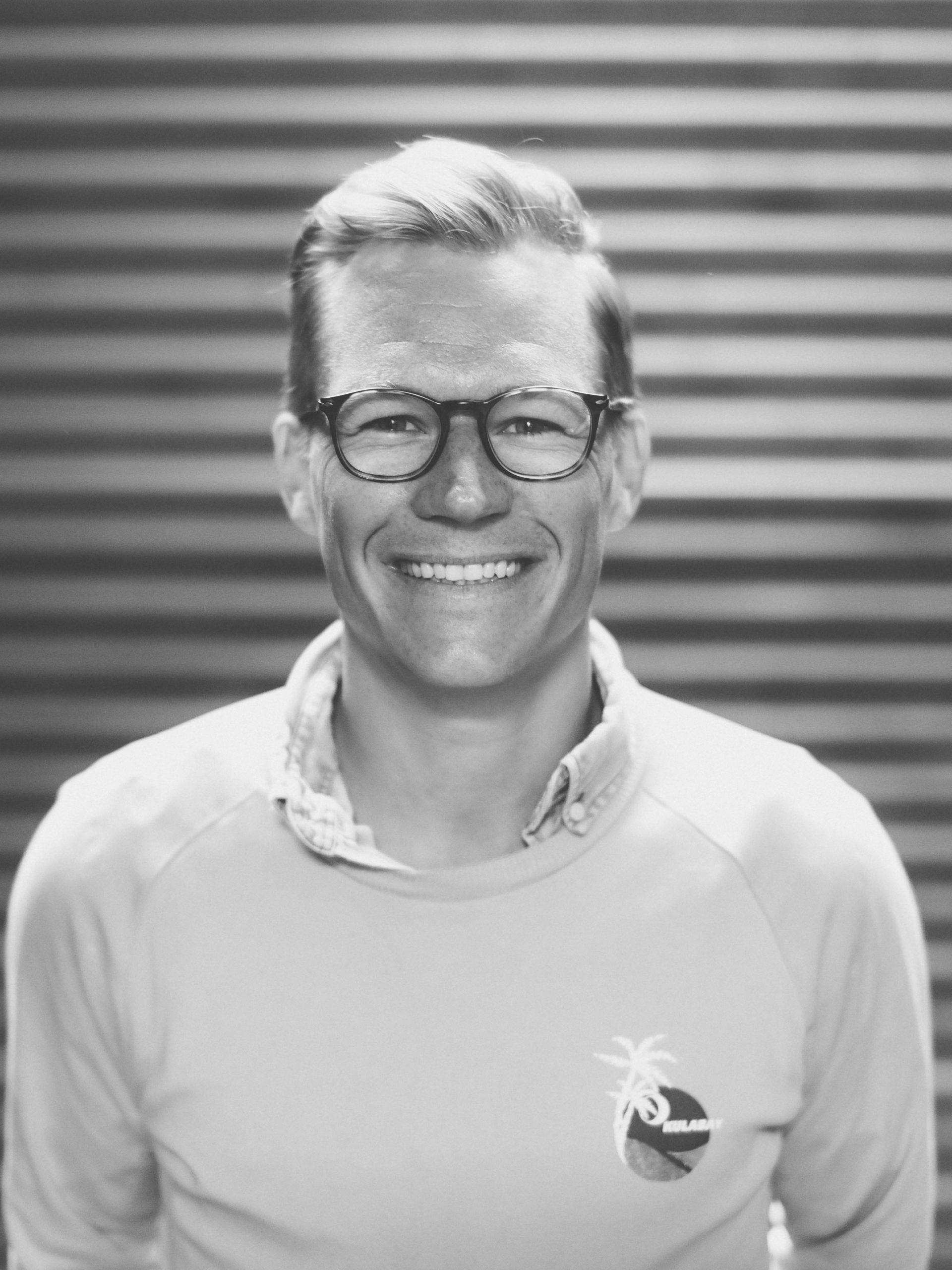 Lars Eia Kirkholm