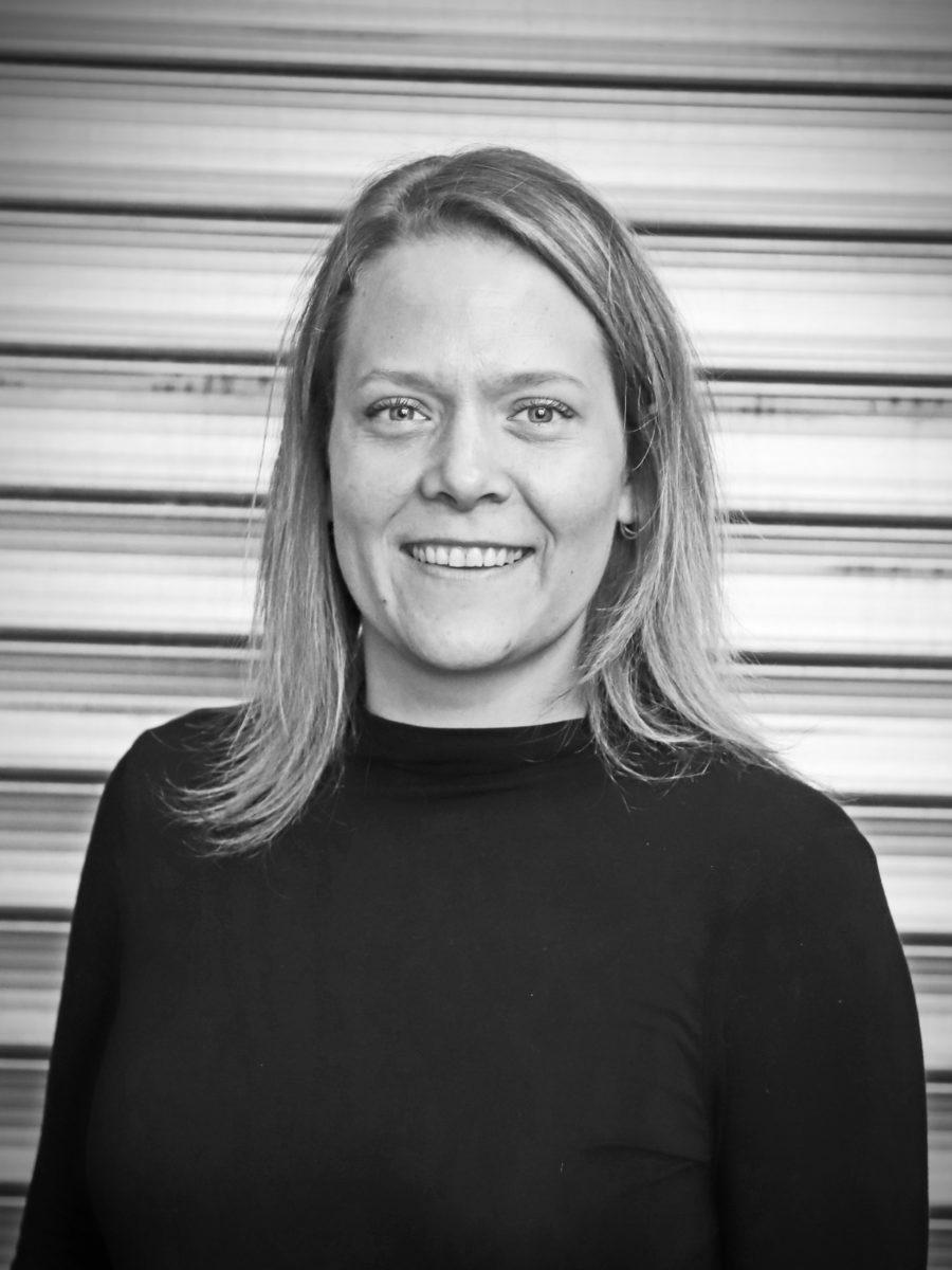 Pernille Lunder Thorbjørnsen